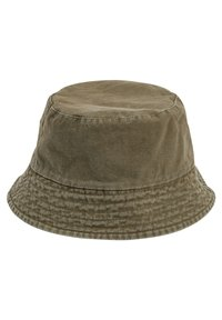 Next - REVERSIBLE BUCKET TWO PACK - Hat - green - 1