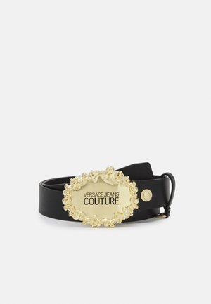RODEO BUCKLE - Belt - nero