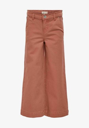 Trousers - chutney