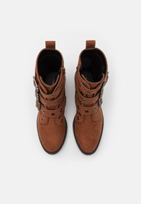 Even&Odd - Classic ankle boots - brown - 5