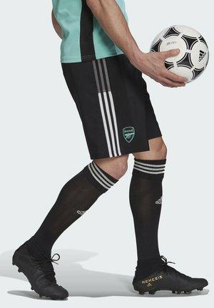FC ARSENAL - Sports shorts - black