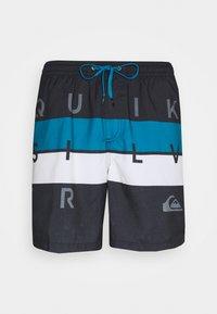 Quiksilver - Shorts da mare - black - 0