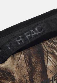 The North Face - BOZER HIP PACK UNISEX - Rumpetaske - tan/black - 5