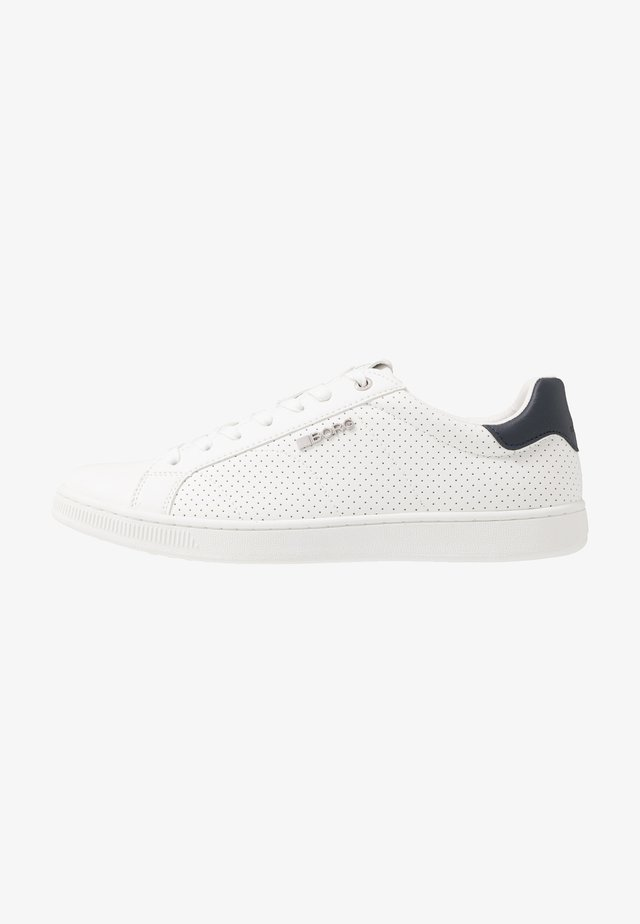 T306  - Sneakers laag - white/navy