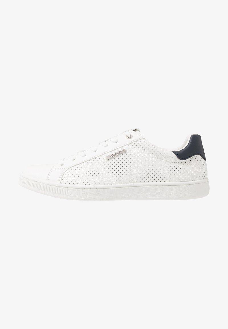 Björn Borg - T306  - Sneakers laag - white/navy