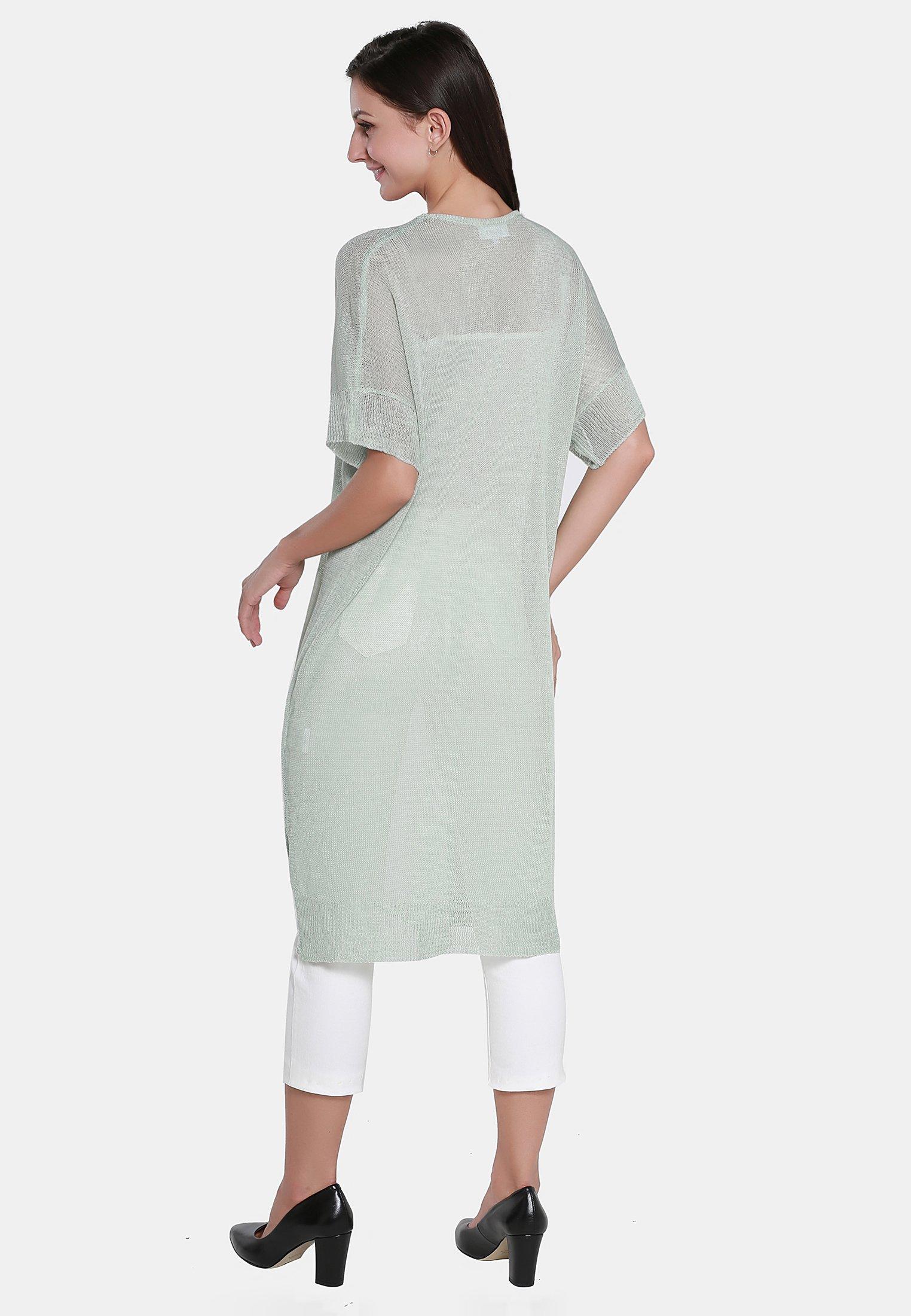 Discount Women's Clothing usha Cardigan mint FXFvp7g1U
