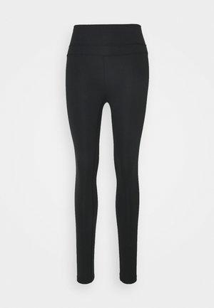 BIONA - Leggings - black