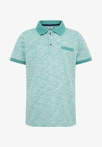 DeFacto - Polo shirt - green - 0