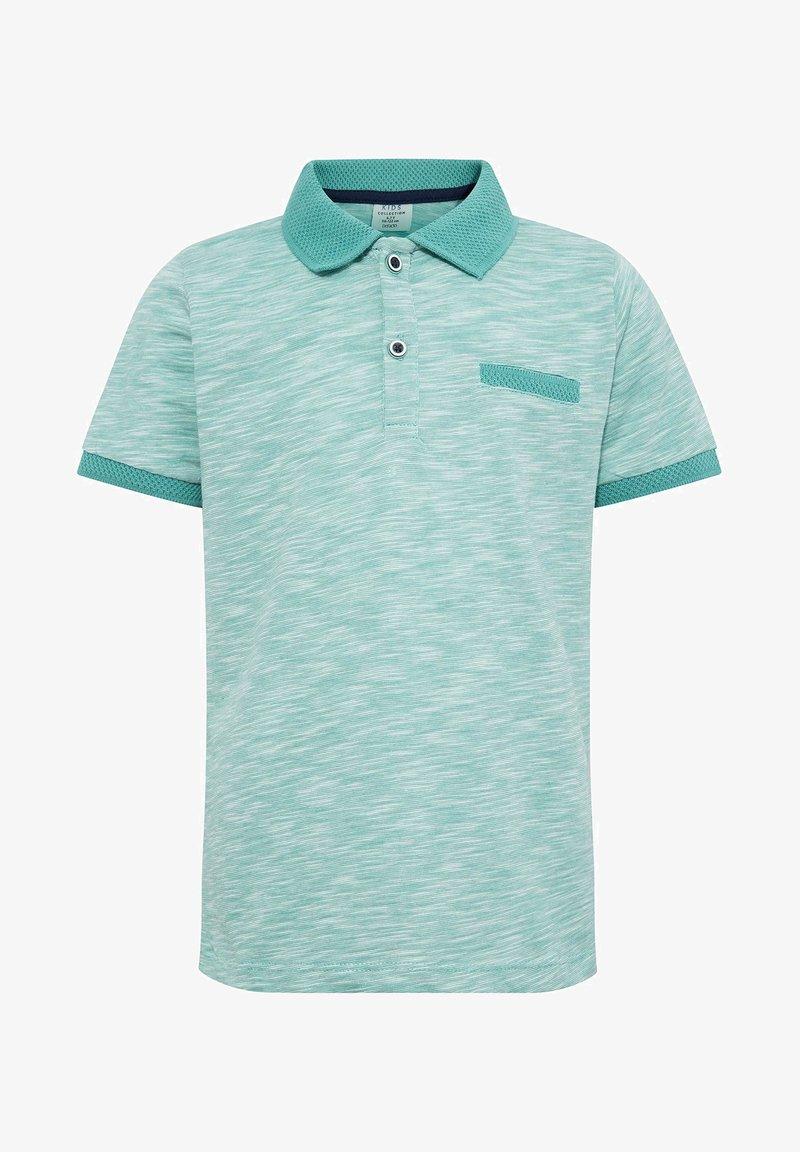 DeFacto - Polo shirt - green