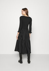 Carin Wester - DRESS FRANCE - Sukienka letnia - black - 2
