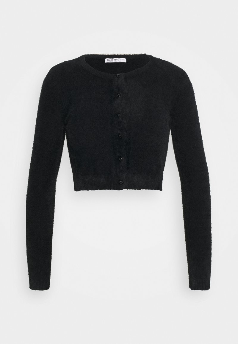 Glamorous Petite - Cardigan - black