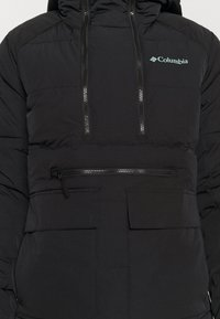 Columbia - KINGS CREST JACKET - Windbreaker - black - 5