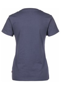 Levi's® - THE PERFECT TEE - Camiseta estampada - batwing blue - 1