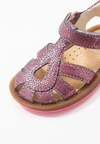 Camper - BICHO - Sandalias - pink - 2