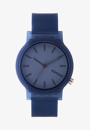 MONO - Horloge - navy