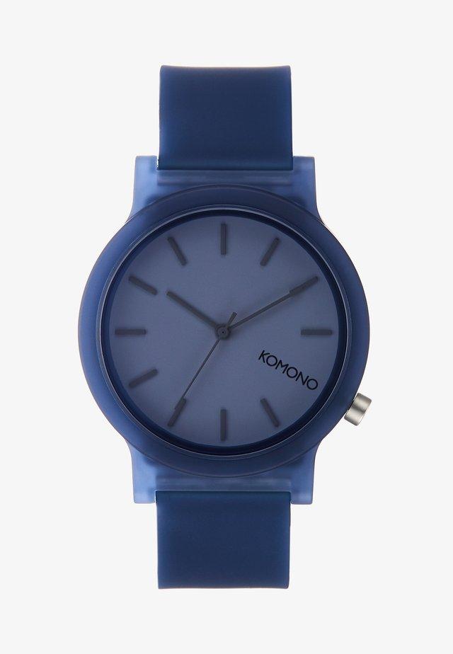 MONO - Watch - navy