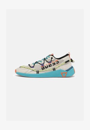 MODENA ACTIVE - Trainers - white/multi
