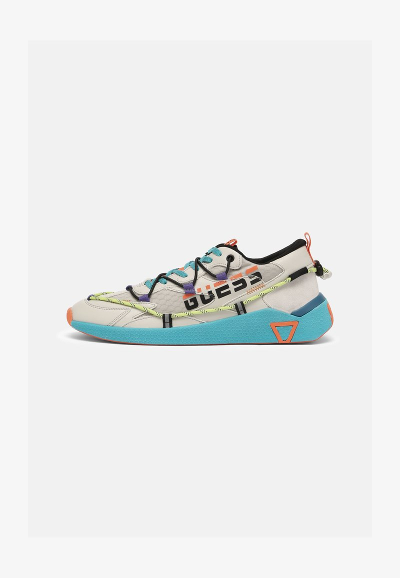 Guess - MODENA ACTIVE - Trainers - white/multi