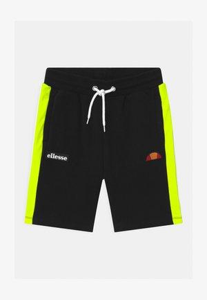 FREEDO - Pantalon de survêtement - black