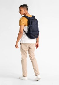 Eastpak - FLOID/CORE SERIES - Rucksack - mono night - 1