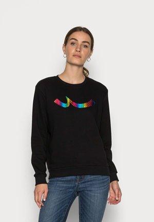 YEBEPO - Sweatshirt - black