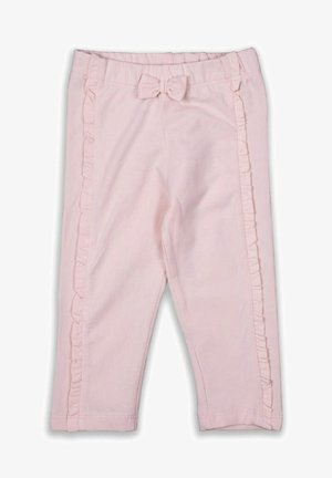 Legíny - light pink
