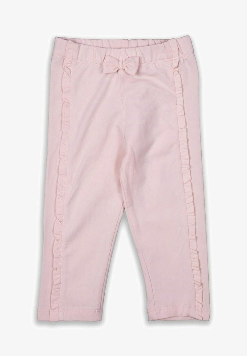 Cigit - Legginsy - light pink