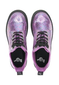 Dr. Martens - Lace-up ankle boots - pink - 1