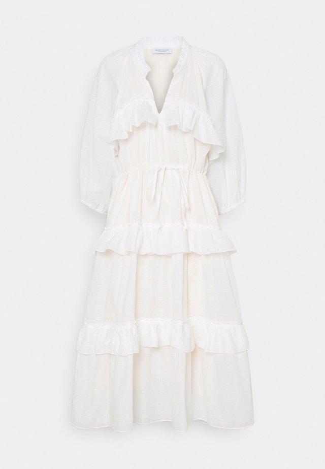 BERENICE - Robe d'été - white