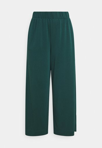 Bukse - green dark