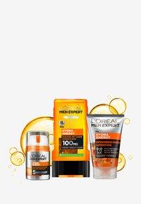 L'Oréal Men Expert - HYDRA ENERGY SUSTAINABLE BOX - Bath and body set - - - 1