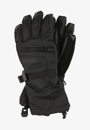 VENT  - Gloves - true black