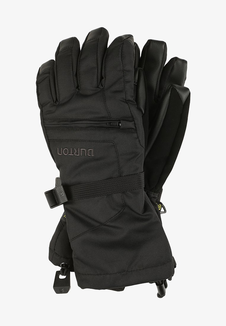 Burton - VENT  - Fingerhandschuh - true black