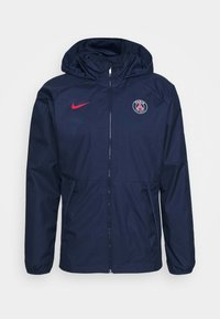 Nike Performance - PARIS ST GERMAIN - Club wear - midnight navy/university red - 7