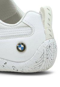 Puma - BMW M MOTORSPORT SPEEDCAT MOTORSPORT  - Trainers - white-white-white - 7