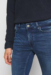 Only & Sons - ONSLOOM ZIP - Jeans slim fit - blue denim - 4