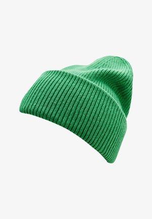 Beanie - green