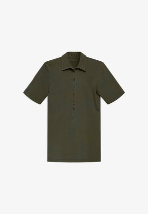 M-JEBA-PD - Polo shirt - grün