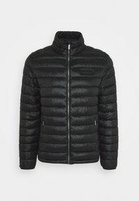 KARL LAGERFELD - JACKET - Light jacket - black - 5