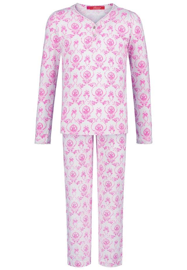 Pyjama set - pink