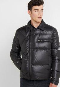Just Cavalli - Down jacket - black - 0