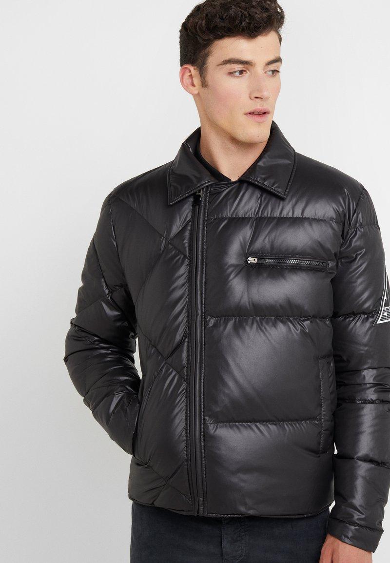 Just Cavalli - Down jacket - black