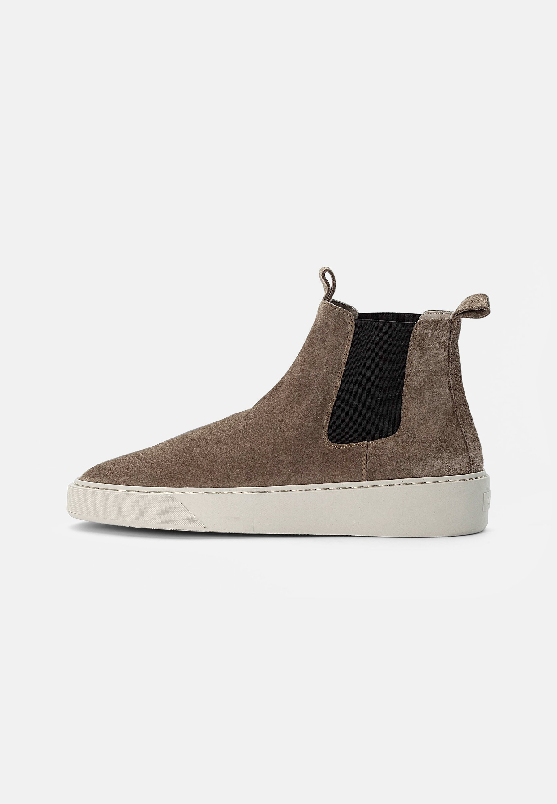Men CROSTA - Classic ankle boots