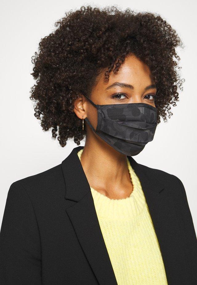 FACE MASK - Community mask - black