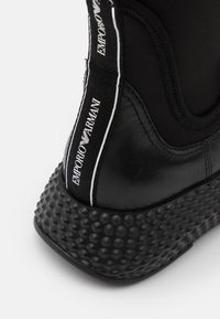Emporio Armani - Boots - black - 4