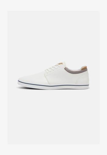 DWAIN - Sneakersy niskie - other white