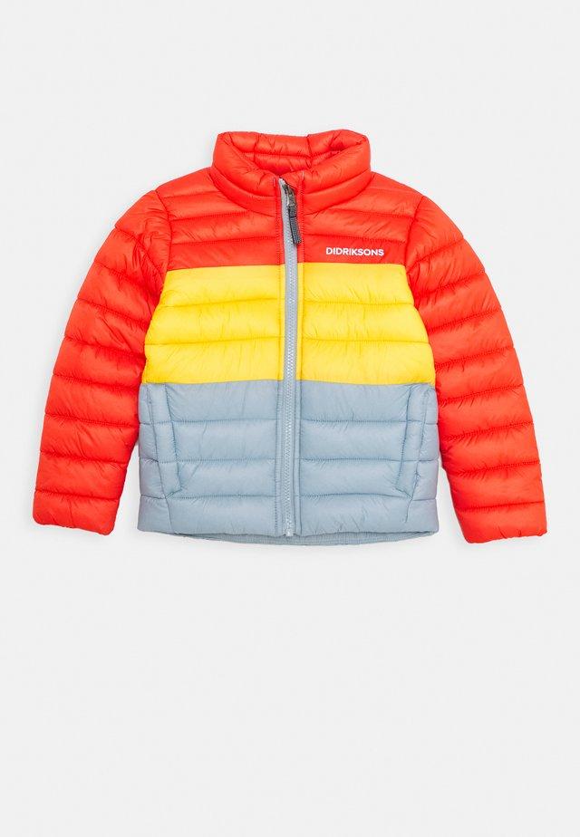 PUFF KIDS  - Zimní bunda - multicolour