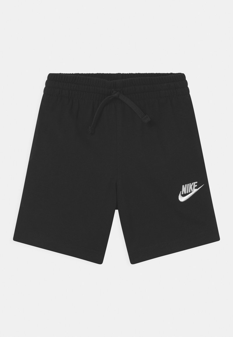 Nike Sportswear - CLUB - Teplákové kalhoty - black