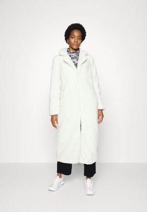 COAT - Winter coat - off white