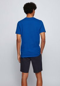 BOSS - TALES - Basic T-shirt - blue - 2
